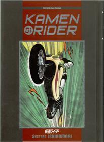 Kamen Rider T01